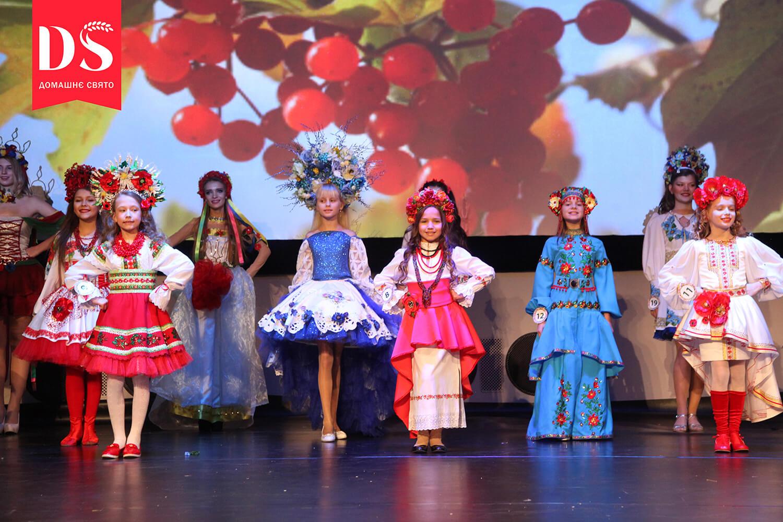 Учасники ХІV Міжнародного фестивалю «Світ талантів» отримали солодкі подарунки ТМ «Домашнє Свято» від мецената Людмили Русаліної