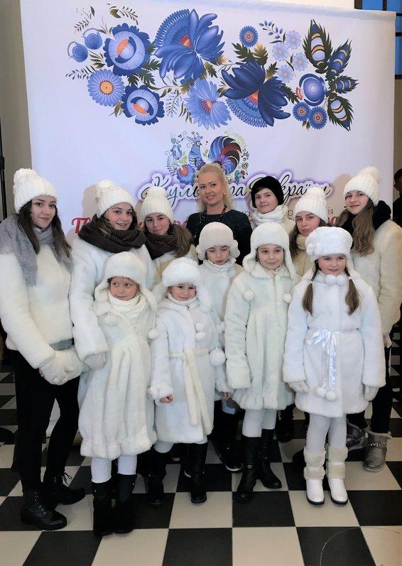 За підтримки Людмили Русаліної розпочалася «Місія Святого Миколая»!