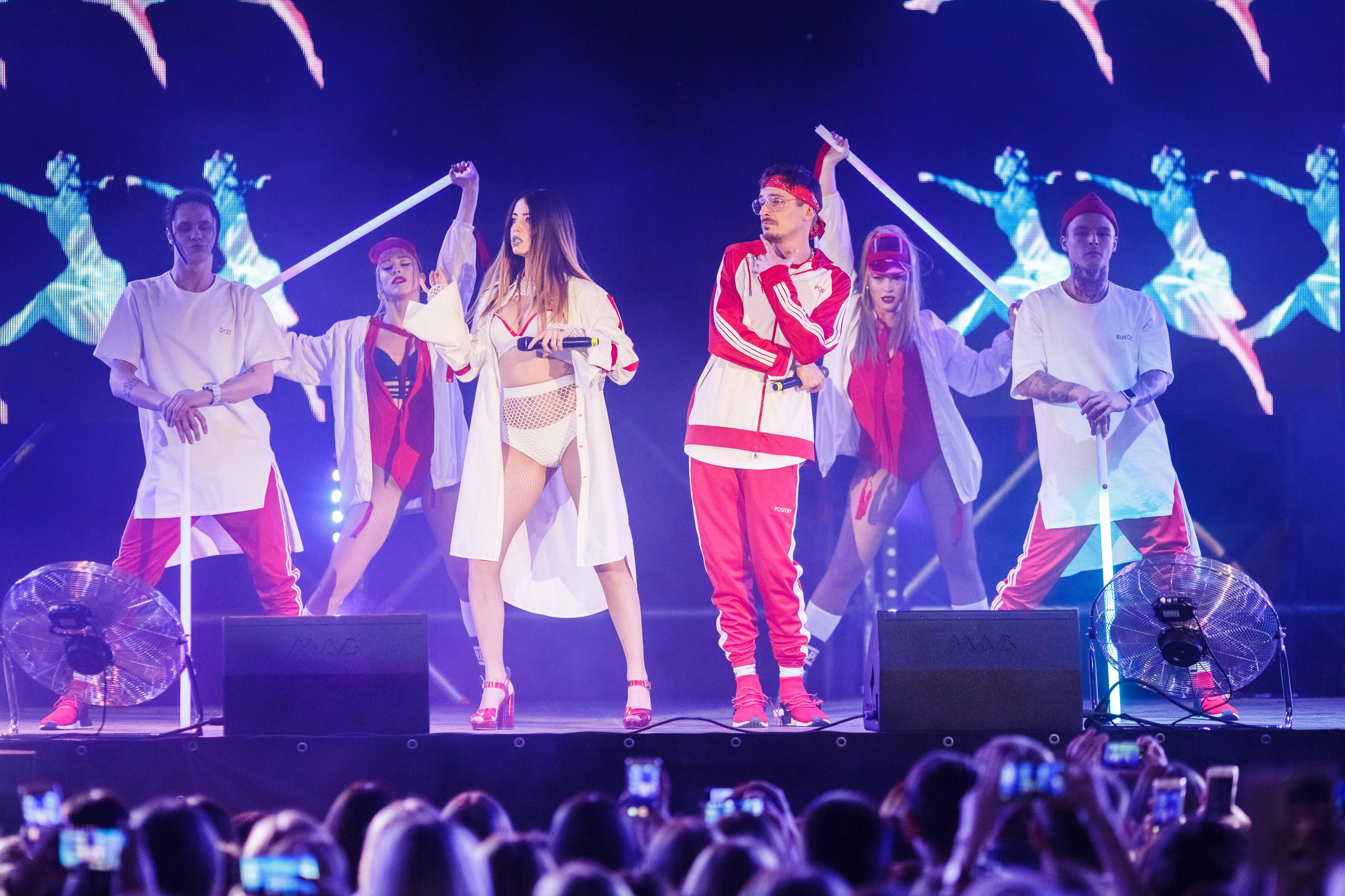 Черкаські студенти виграли квитки на концерт