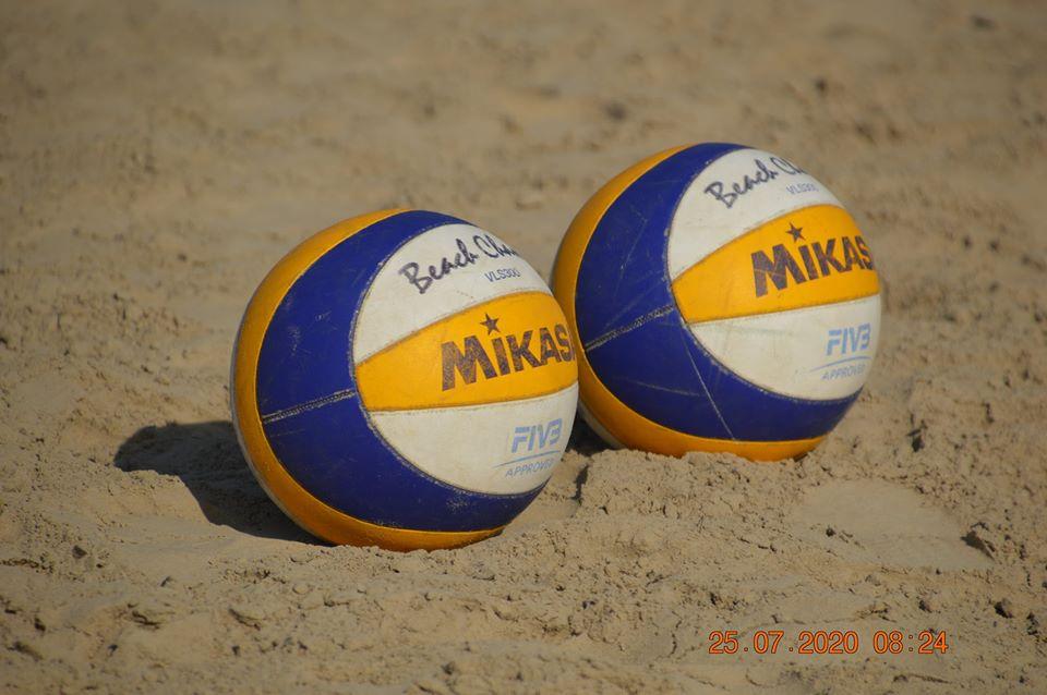У Золотоноші визначили кращих волейболістів
